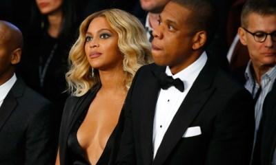 Jay Z confiesa infidelidad a Beyonce