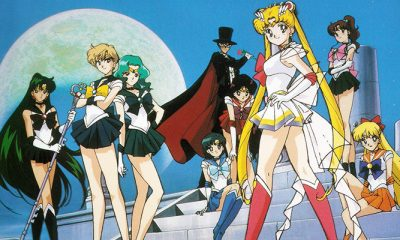 sailor moon regresa a la televisión