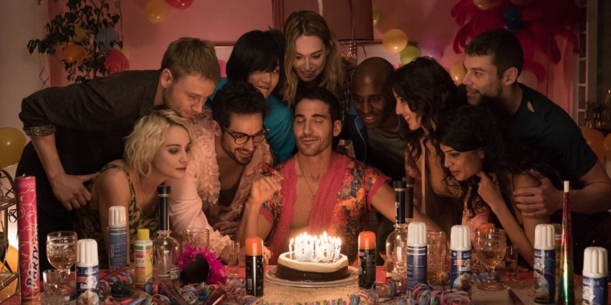 Sense8 regresará a Netflix con un especial de 2 horas