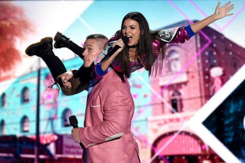 Comienzan las nominaciones para los Teen Choice Awards 2017
