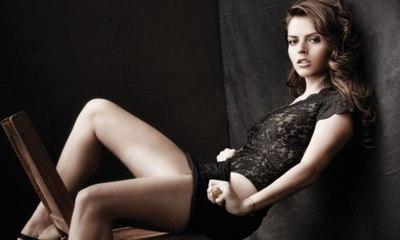 Claudia Álvarez protagoniza telenovela más candente
