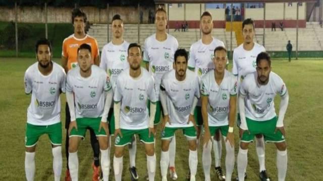 Equipo de futbol brasileño despide a jugadores por masturbación masiva
