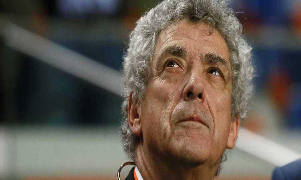 Detienen al presidente de la Federación Española de Futbol