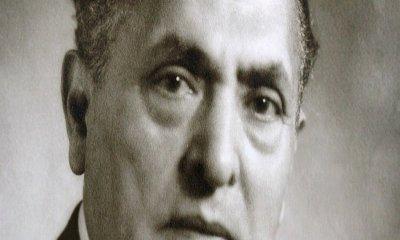 Natalicio del diplomático Gilberto Bosques