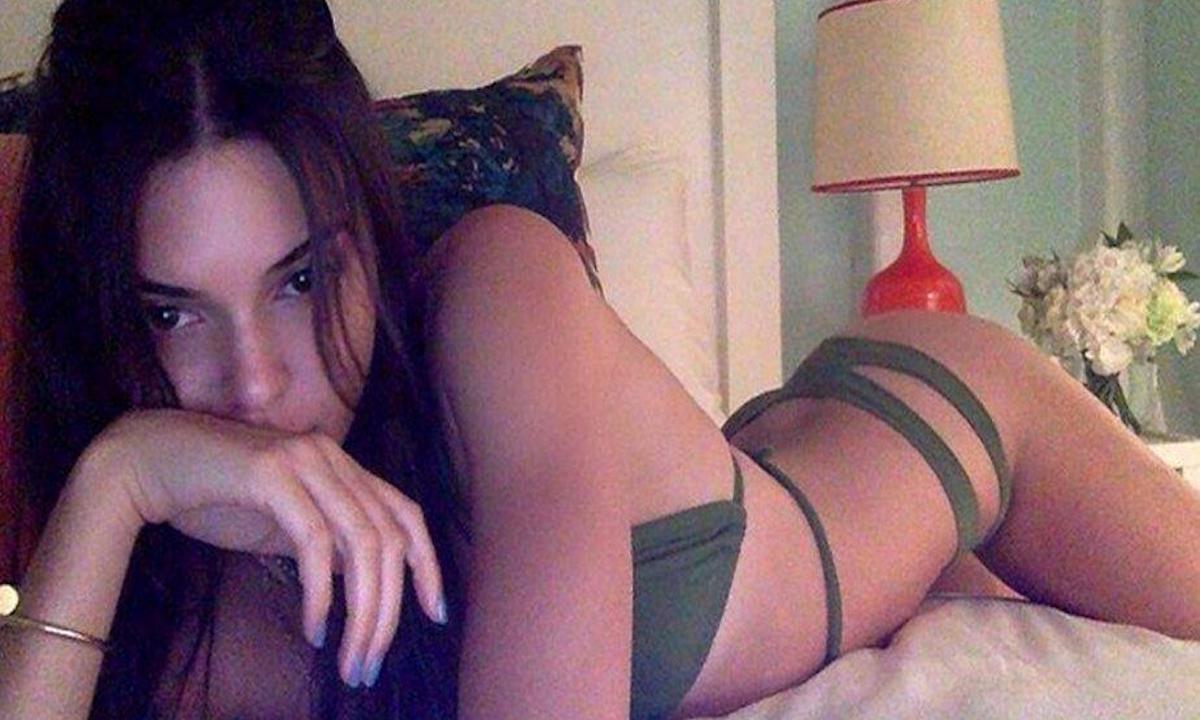 Kendall Jenner acusada de anorexia y de plagio