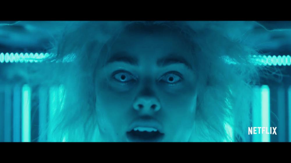 Netflix liberó un trailer de su nueva superproducción, Bright