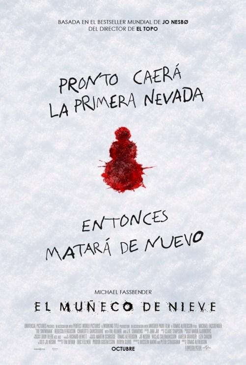 cartel the snowman