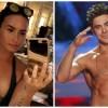 famosos desnudos en vacaciones
