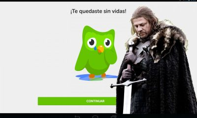 El Alto Valyrio de Game of Thrones llegará a Duolingo