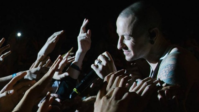 Chester Bennington dejó un gran vacío en Linkin Park