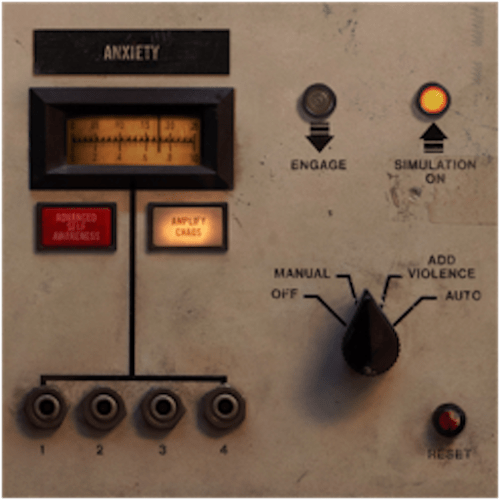 """Less Than"" viene en el EP ADD Violence"