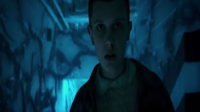 Stranger Things lanzó trailer de la segunda temporada
