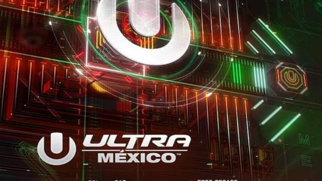 Así va quedando el cartel del Ultra Music Festival 2017