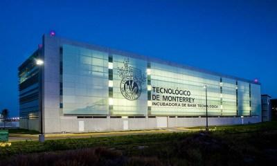 Cae plataforma de semana i en el Tec de Monterrey