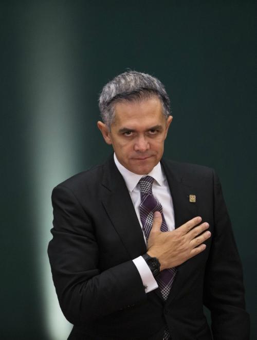 Jefe de Gobierno, Ciudad de México, Mancera, CDMX, Candidato, Presidencia