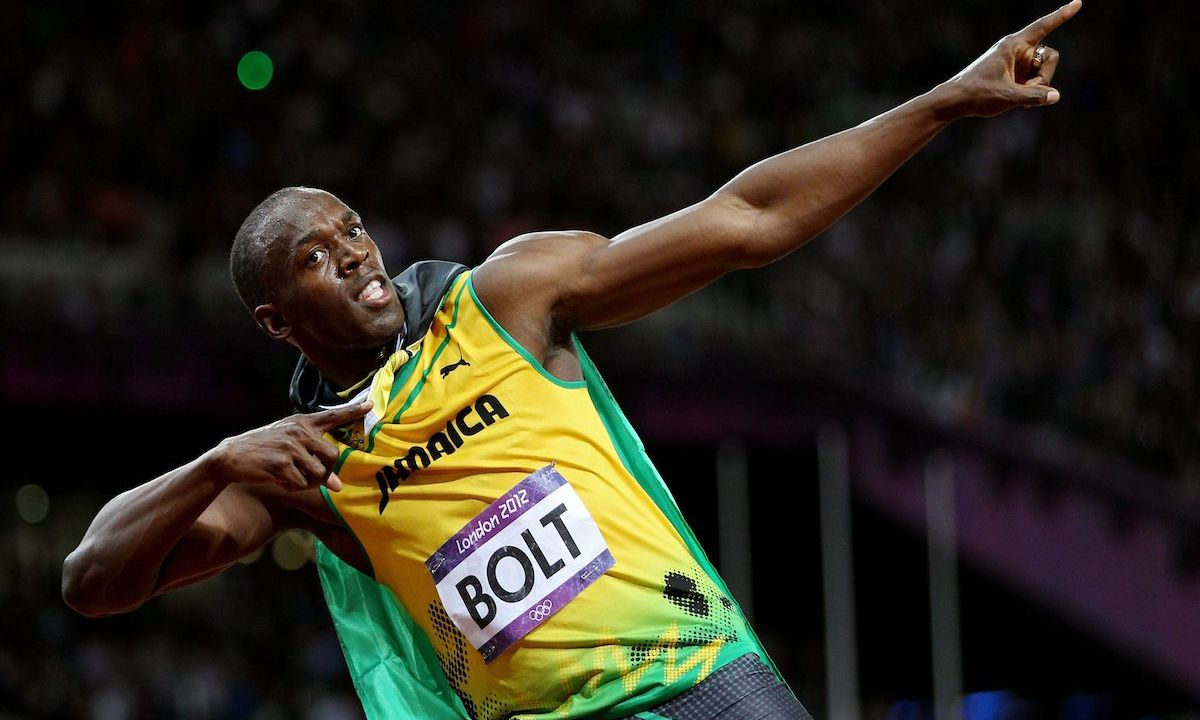 Usain Bolt dirá adiós este sábado