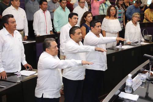 Alcalde del municipio de Escárcega, Campeche