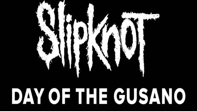 Day of the Gusano, Shawn Crahan, Slipknot, Concierto, Knotfest, México
