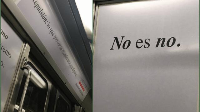 Larousse enseñando con sus anuncios de #NoEsLoMismo