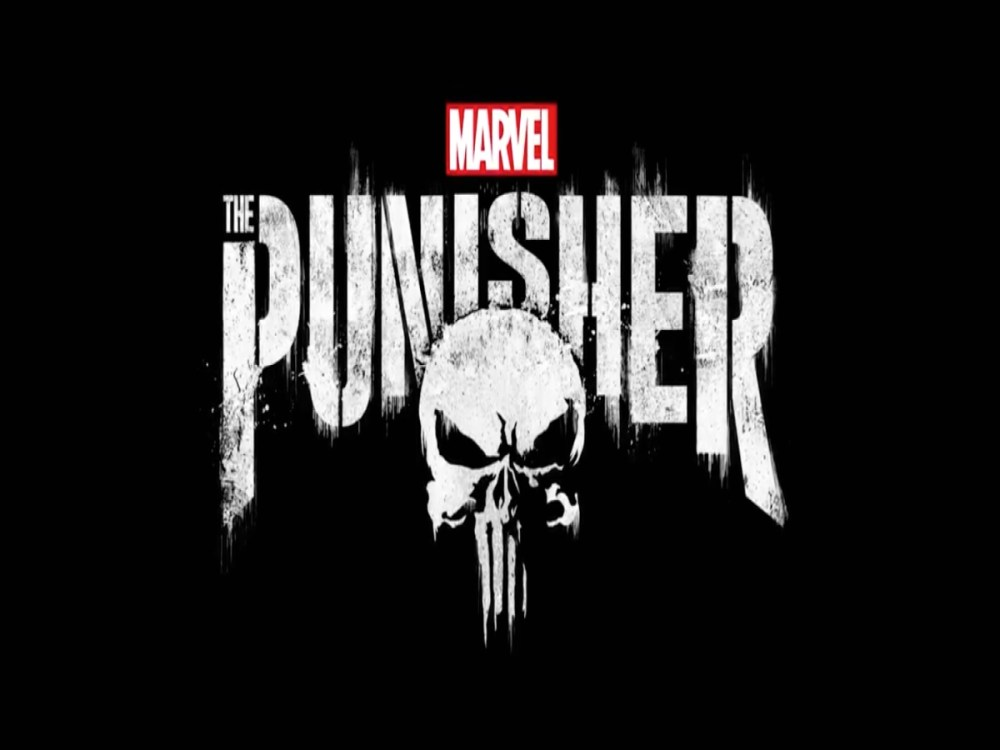 The Punisher, Netflix, Teaser, Serie, Streaming, Marvel