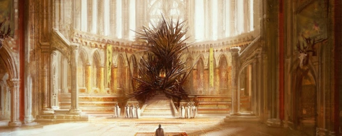 Game of Thrones, Trono de Hierro, Plaza Carso, Targaryen, Stark, HBO