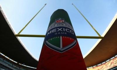 Broma de la NFL sobre el terremoto en México causa indignación