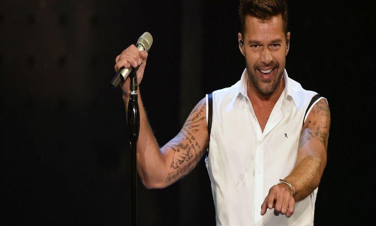 Ricky Martin dará concierto gratis en el Zócalo