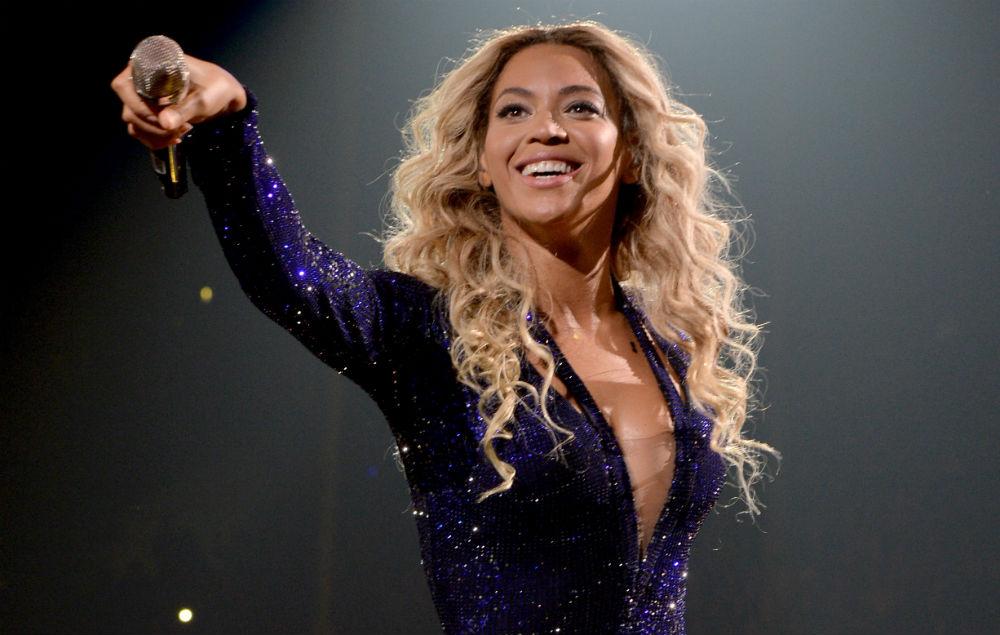 Beyoncé participará en concierto para recaudar fondos