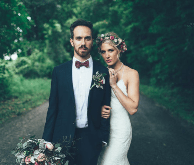 Kevin Walsh, suicidio, matrimonio, crush