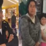 Familia sufrió discriminación en una tienda departamental