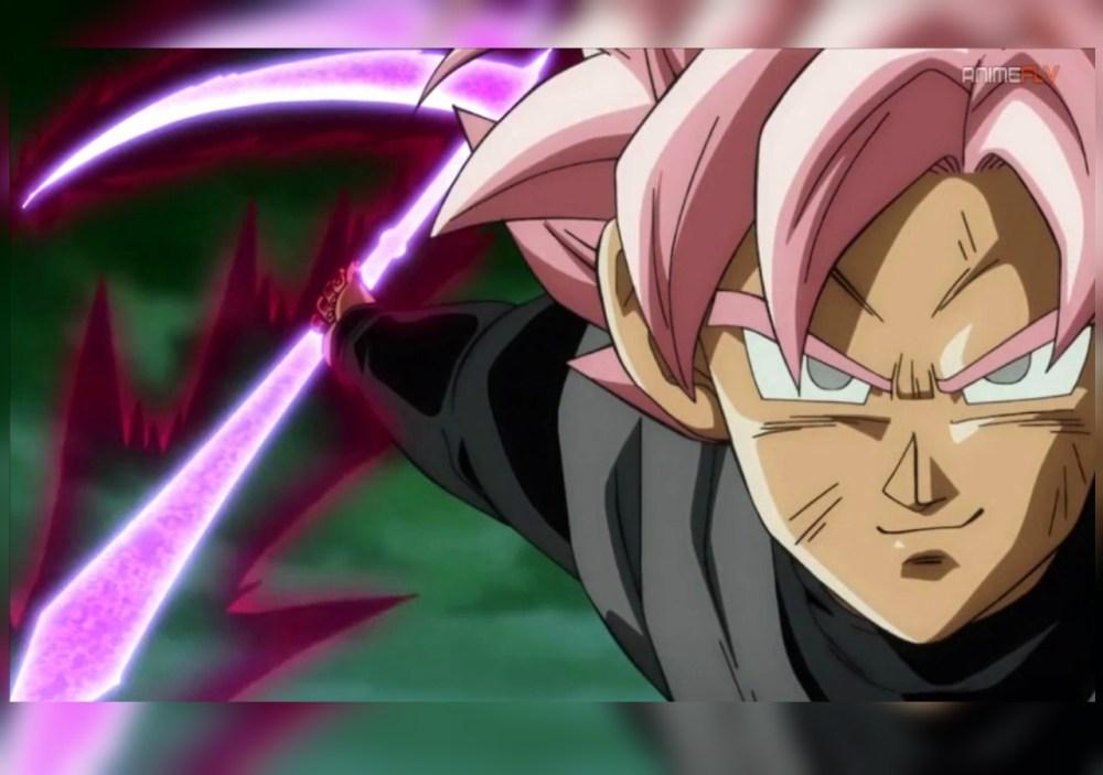 Dragon Ball Super, Goku Black, Dragon Ball, Mario Castañeda, Goku, Anime