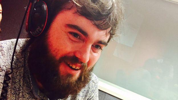 Liam Smith, estudiante británico