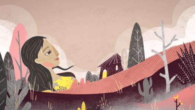Lenguas, Indígenas, Gabriela, Badillo, Sesenta Y Ocho Voces, Sesenta Y Ocho Corazones
