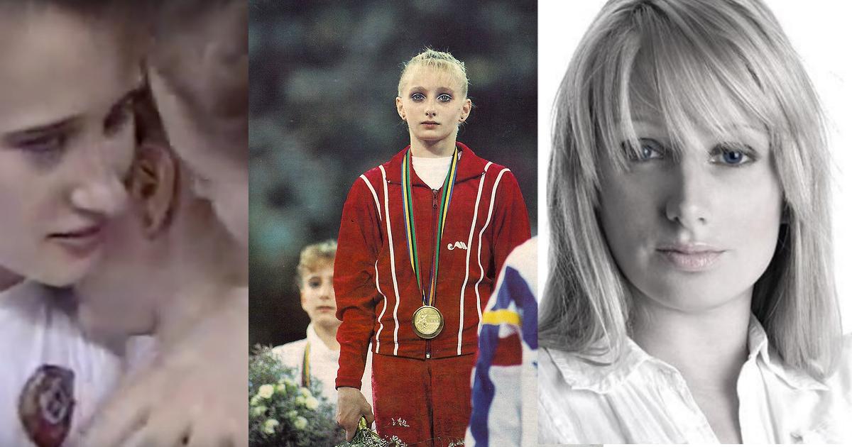 Barcelona 1992, Tatiana Gutsu, Violación, Medallista, Gimnasta, MeToo
