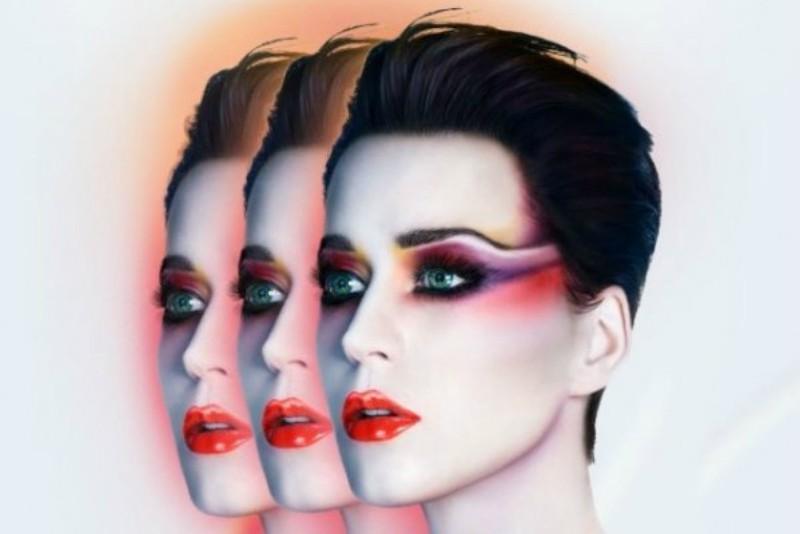 Katy Perry anunció que dará conciertos en México