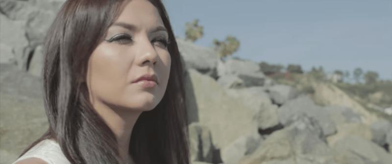 Lupita Infante impacta por su parecido con Thalia