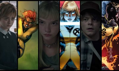 New Mutants, Nuevos Mutantes, Marvel, Trailer, Terror, Mutantes