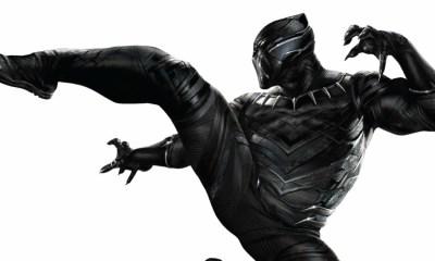 Michael B. Jordan, Black Panther, Marvel, T´Challa, Wakanda, Tráiler