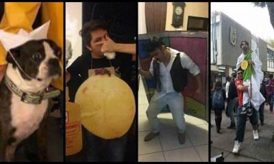 Tacos al Pastor, Disfraces México, San Judas, Disfraces Chidos, Disfraces, Halloween