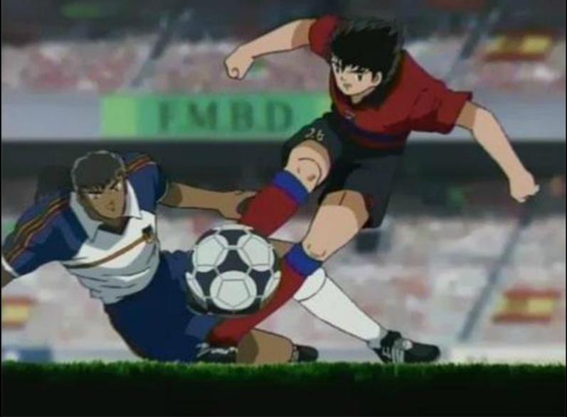 Capitan Tsubasa, Supercampeones, Cataluña, Independiente, Anime, Predicciones