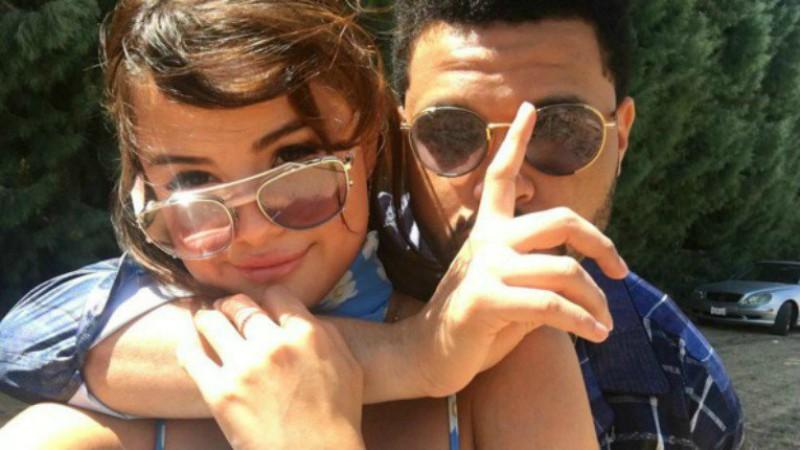 Selena Gomez y The Weekend terminan su relación
