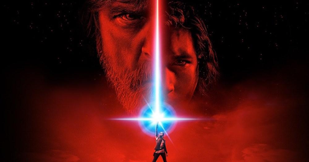 Lanzan el tráiler oficial de Star Wars: The Last Jedi