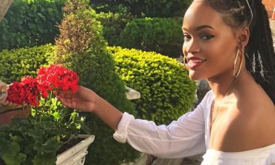 Andele Lara, la vlogger de belleza que es idéntica a Rihanna