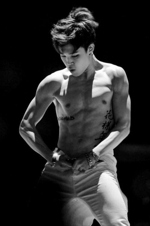 Cosas que te harán enamorarte de Jimin de BTS si eres k-popero