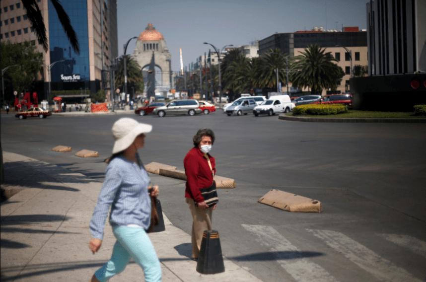 Vivir en CDMX reduce tu esperanza de vida por contaminación