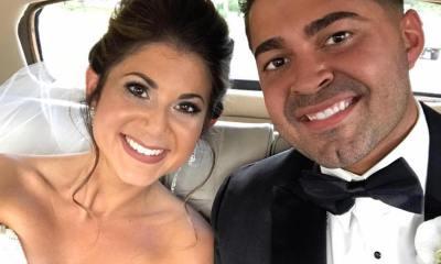 Nacieron en el mismo día y hospital, 27 años después se casaron