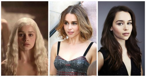 Game of Thrones, Emilia Clarke,  Jon Snow, Dragones, Daenerys, Fotos