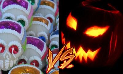Día de Muertos, Tradición, Halloween, Calaveritas, Muertos, Ofrendas