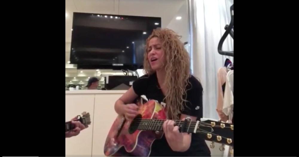 Shakira, Piqué, Separación, Rumores, Canción, Twitter