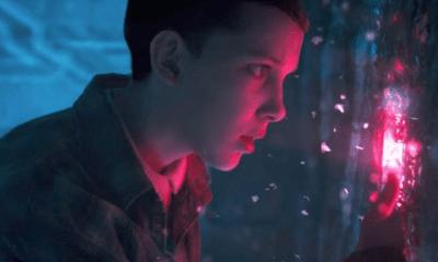 Stranger Things lanza teasers de Eleven y otro estilo Viernes 13